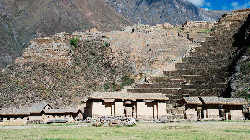 luxury vacations amazing andean adventure