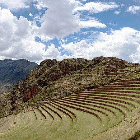 sacred valley luxury tour